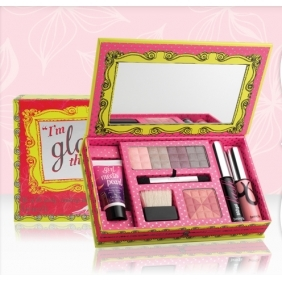 Benefit I'm glam... therefore I am limited edition