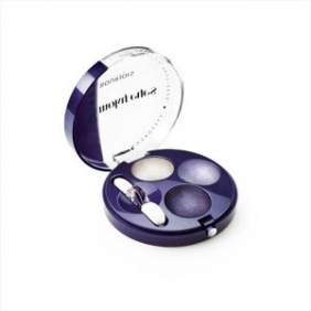 bourjois Smoky Eyes trio eyeshadow