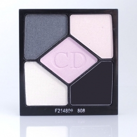 Dior 5 color eyeshadow palette replacement