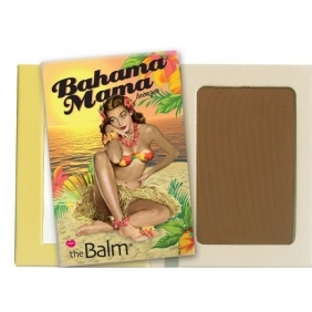 the balm bahama mama blush