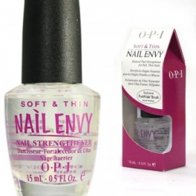 OPI Nail Envy Natural Strengthener 15ml