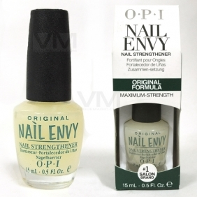 OPI Nail Envy Nail Strengthener Maximum-Strength 15ML
