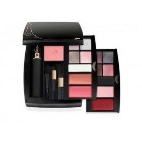 Lancôme 24H À Paris Day-to-Night Make-up Palette