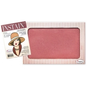 the balm INSTAIN Pinstripe