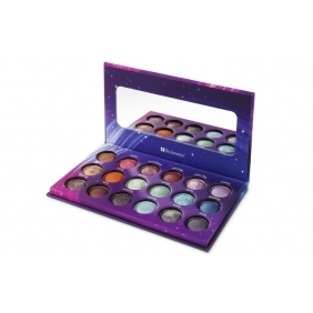 BH Galaxy Chic Baked Eyeshadow Palette