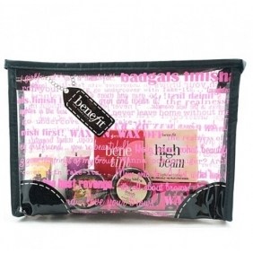 benefit badgal pouch set of 9 pcs