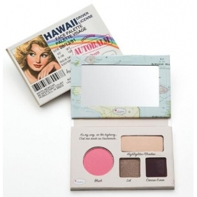 The Balm Autobalm Hawaii Palette