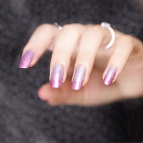 Temperature Color Changing Nail Polish w015