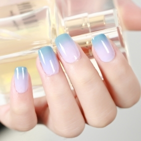 Temperature Color Changing Nail Polish w005