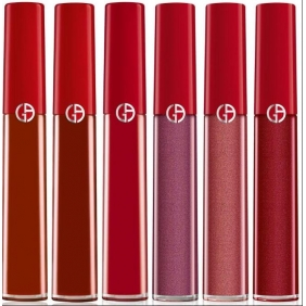 Giorgio Armani Lip Maestro: Front Row Collection