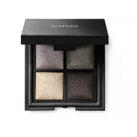 KIKO COLOR FEVER EYESHADOW PALETTE 102