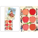 theBalm How 'Bout Them Apples? Lip and Cheek Cream Palette
