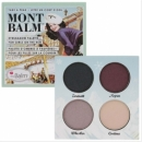 THE BALM MONT BALM EYESHADOW PALETTE