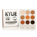 KYLIE The Bronze Palette
