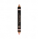 Anastasia Beverly Hills  Highlighting Duo Pencil - Shell/Lace