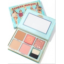 benefit cheek parade bronzer & blush palette