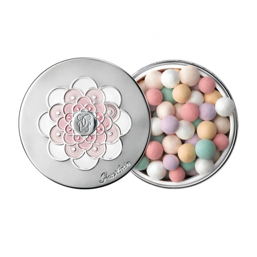 GUERLAIN METEORITES LIGHT REVEALING PEARLS OF POWDER color 2