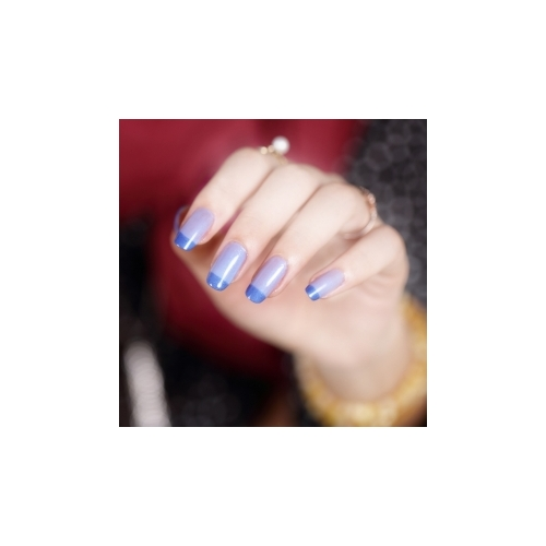 Temperature Color Changing Nail Polish w011