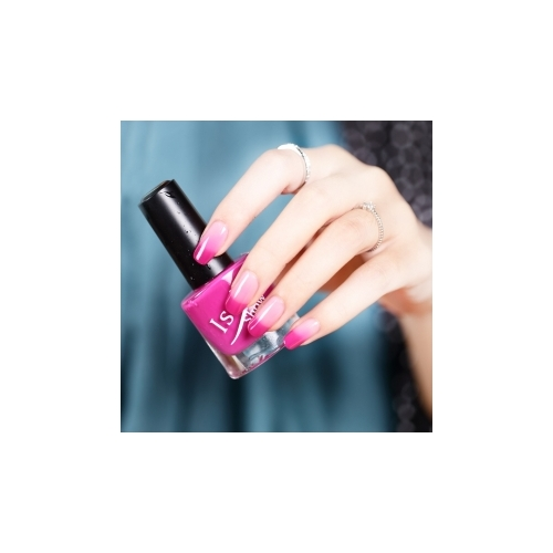 Temperature Color Changing Nail Polish w001