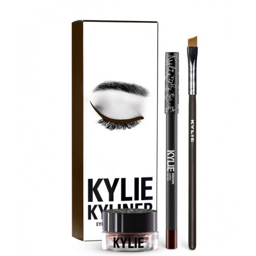 KYLIE Brown Kyliner Kit