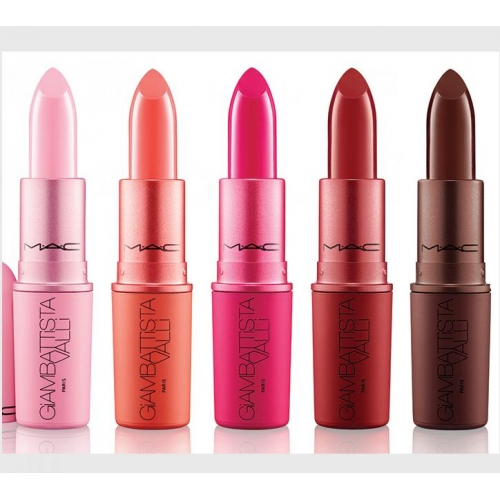 MAC Limited Edition Giambattista Valli Collection Lipstick