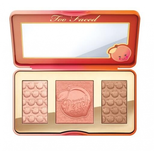 Too Faced Sweet Peach Glow