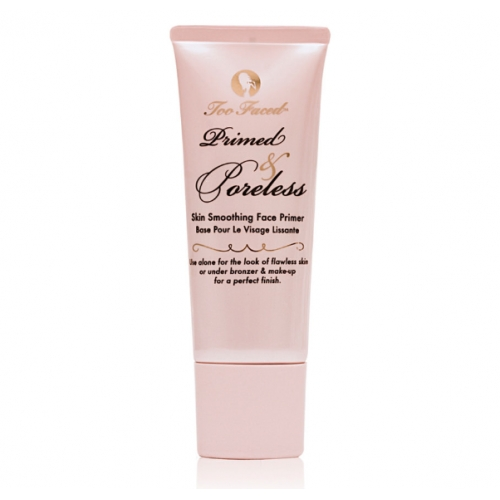 Too Faced Primed & Poreless Primer