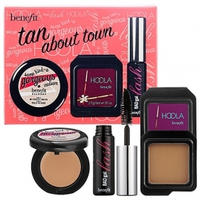 benefit Tan About Town