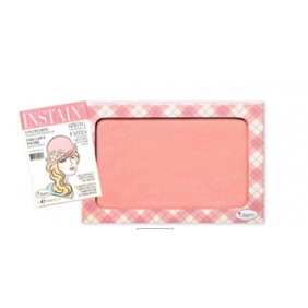 the balm instain Argyle Long-Wearing Staining Powder Blush