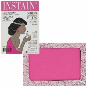 the balm INSTAIN lace