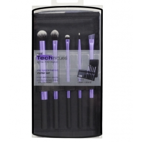 Real techniques starter brush set
