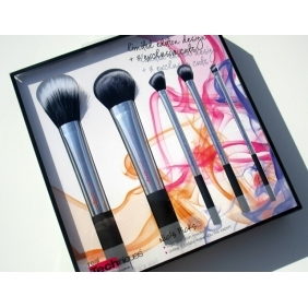 Real Techniques 'Limited Edition' Nic's Picks Makeup Brush Set
