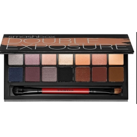 Smashbox  FULL EXPOSURE DOUBLE  PALETTE