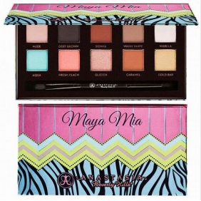 Anastasia Beverly Hills maya mia Eye Shadow Palette