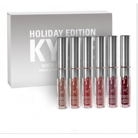 KYLIE Mini Kit | Matte Liquid Lipsticks