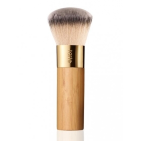 the buffer™ airbrush finish bamboo foundation brush