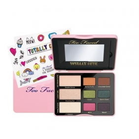 Totally Cute Eye Shadow Collection