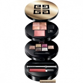 GIVENCHY  travel exclusive makeup palette