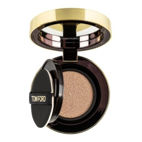 TOM FORD Traceless Touch Foundation Satin-Matte Cushion