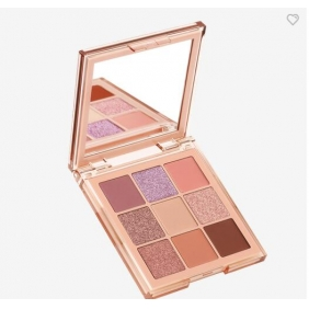 Huda Beauty NUDE Obsessions Eyeshadow Palette