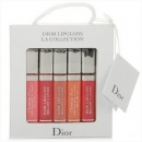 Dior lip gloss la collection