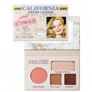 the balm Autobalm California Palette