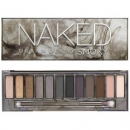 Urband Decay Naked Smoky Palette