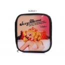 The balm cosmetics bag Sexy mama
