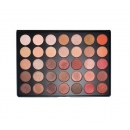 Morphe 35OS - 35 COLOR SHIMMER NATURE GLOW EYESHADOW PALETT...