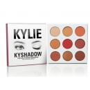 KYLIE The Burgundy Palette | Kyshadow
