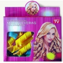 Magic Leverage Curlers