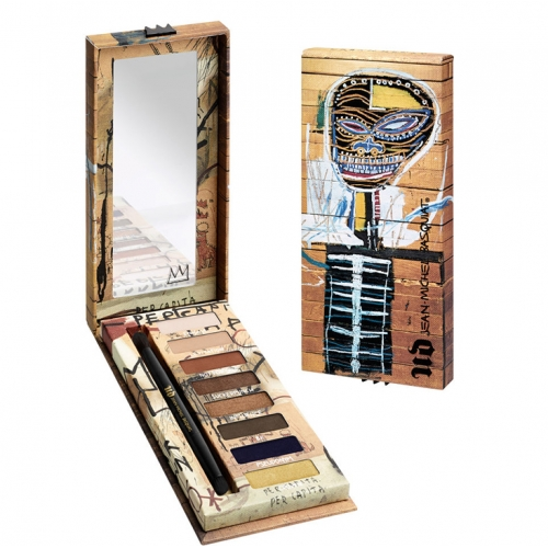 Urban decay jean michel basquiat