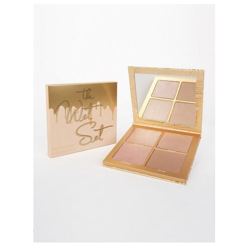 Kylie The Wet Set | Pressed Illuminating Powder