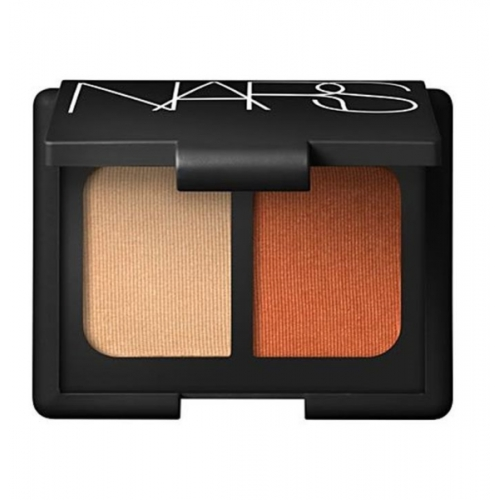 NARS Duo Eyeshadow Mediteranee